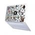 "Чехол-накладка Hustle Case Hustle Matte Clear для MacBook Air 13"" (M1   2020   2019   2018)"