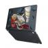 "Чехол-накладка Hustle Case Ice Big Mac Black для MacBook Air 13"" (M1 | 2020 | 2019 | 2018)"