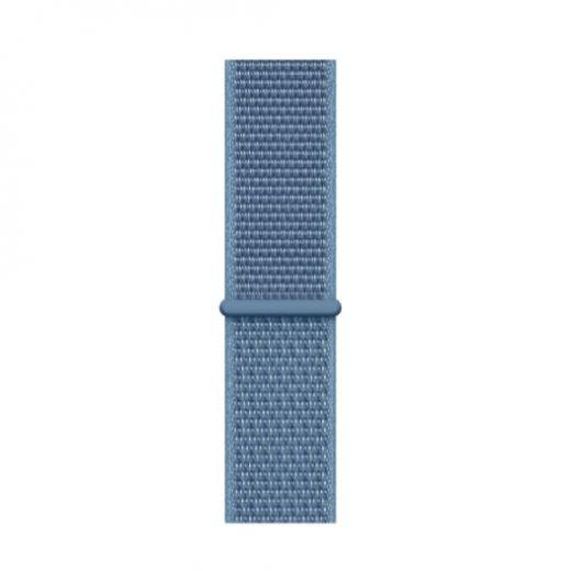 Ремешок CasePro Sport Loop Cape Cod Blue для Apple Watch 42/44mm