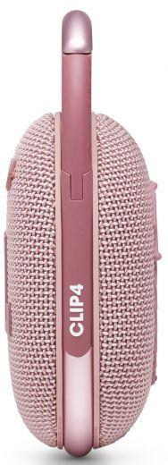 Акустика JBL Сlip 4 Pink (JBLCLIP4PINK)
