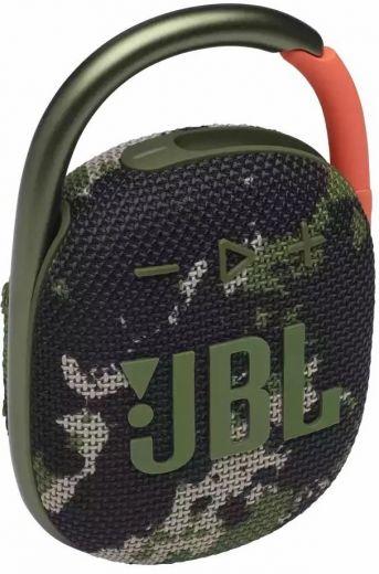Акустика JBL Сlip 4 Squad (JBLCLIP4SQUAD)