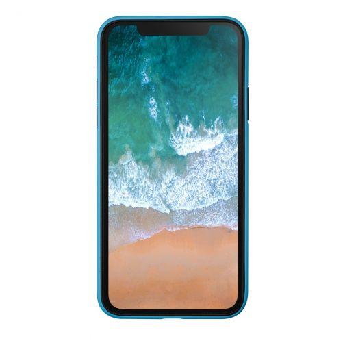 Чехол Laut Slimskin Blue (LAUT_iP8_SS_BL) для Apple iPhone X