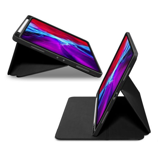 "Чехол Laut Prestige Folio Black для iPad Pro 11"" (2020)"