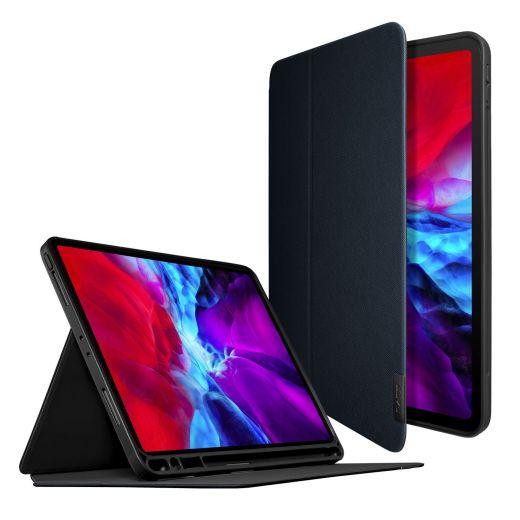 "Чехол Laut Prestige Folio Indigo для iPad Pro 11"" (2020)"