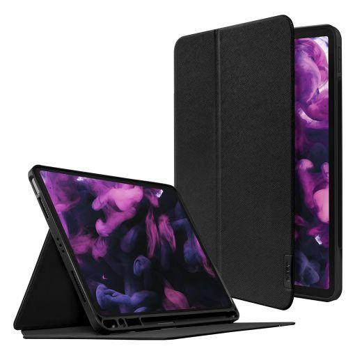 "Чехол-книжка Laut Prestige Folio Black (L_IPP21L_PR_BK) для iPad Pro 12.9"" (2021/2020/2018) и Apple Pencil"
