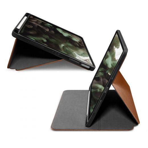 "Чехол-книжка Laut Prestige Folio Brown (L_IPP21L_PR_BR) для iPad Pro 12.9"" (2021/2020/2018) и Apple Pencil"