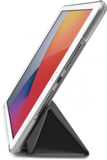 "Чехол Laut Huex Folio Pencil Fog Grey (L_IPD20_HP_GY) для iPad Air 10.9"" (2020)"