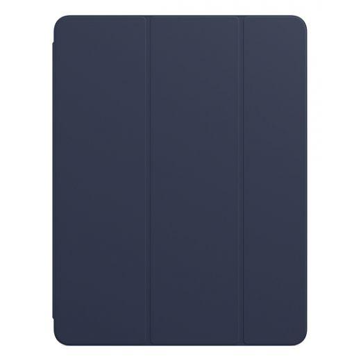 "Чехол Apple Smart Folio Deep Navy (MH023) для iPad Pro 12.9"" (2020)"