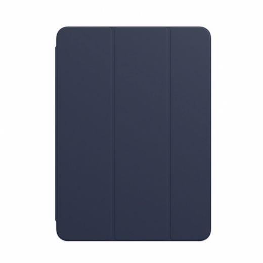 Чехол Apple Smart Folio Deep Navy (MH073) для iPad Air (2020)
