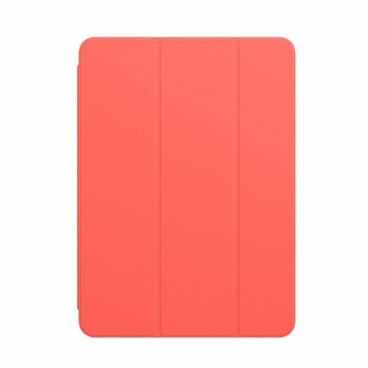 Чехол Apple Smart Folio Pink Citrus (MH093) для iPad Air (2020)