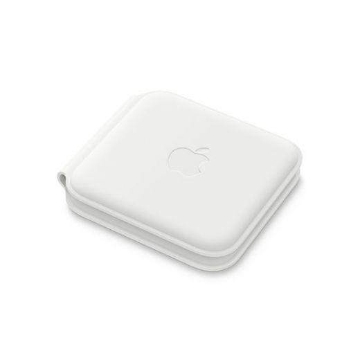 Беспроводная зарядка Apple MagSafe Duo Charger (MHXF3)