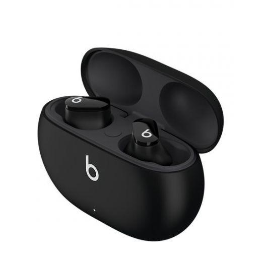 Беспроводные наушники Beats Studio Buds Black (MJ4X3)