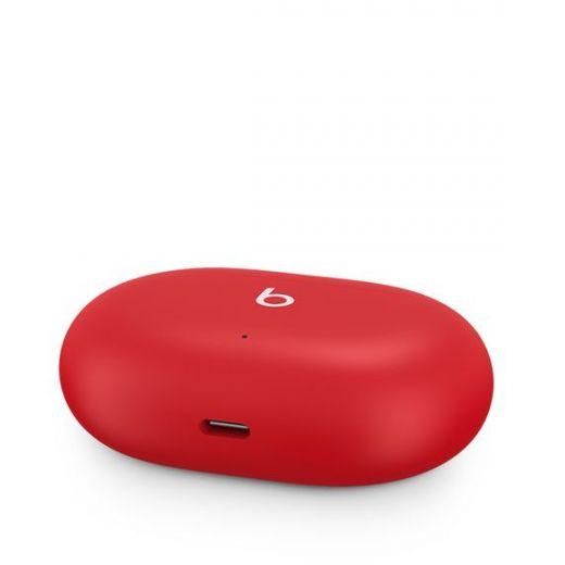 Беспроводные наушники Beats Studio Buds Red (MJ503)