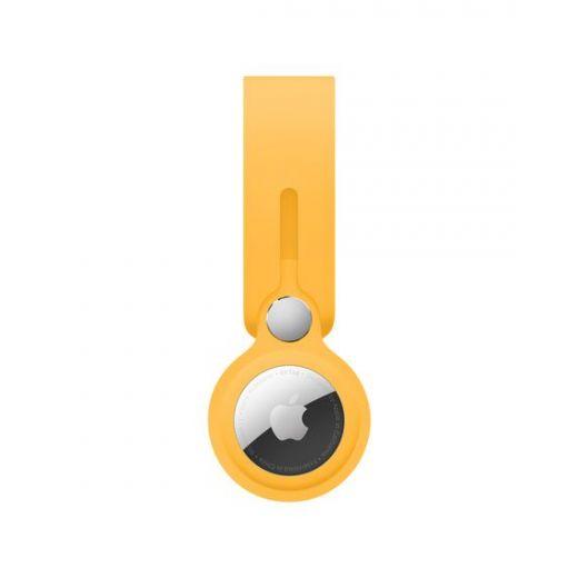 Брелок Apple AirTag Loop Sunflower (MK0W3)