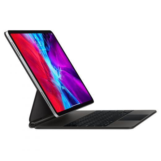 "Чехол-клавиатура Apple Magic Keyboard (MXQU2) US English для iPad Pro 12.9"" (2020)"