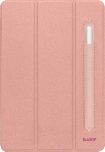 """Чехол Laut Huex Folio Pencil Rose (L_IPD20_HP_P) для iPad Air 10.9"""" (2020)"""