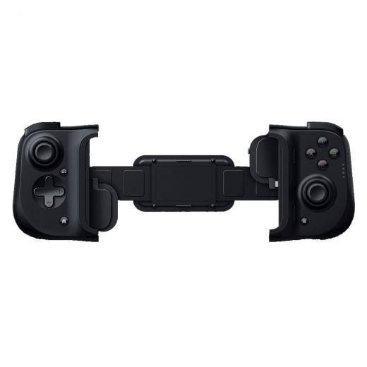 Беспроводной джойстик Razer Kishi Smartphone Controller Black для iPhone (RZ06-03360100-R3U1)
