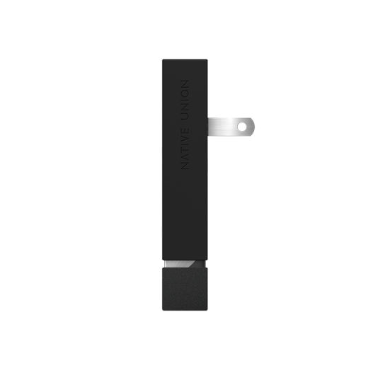 Сетевое зарядное устройство Native Union Smart Charger PD 20W Slate (SMART-PD-GRY-V2)