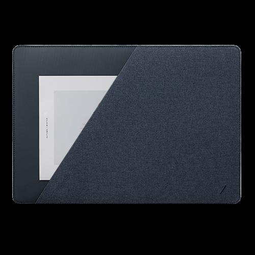 """Чехол-папка Native Union Stow Slim Sleeve Case Indigo (STOW-MBS-IND-FB-16) для MacBook Pro 15""""/16"""""""