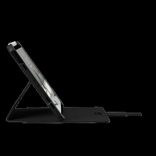 "Чехол UAG Metropolis Series Black для iPad Pro 12,9"" M1 Chip (2021)"