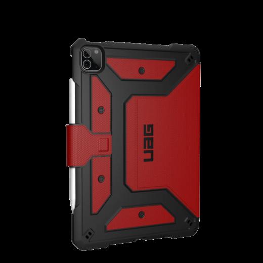 "Чехол UAG Metropolis Series Magma для iPad Pro 12,9"" M1 Chip (2021)"