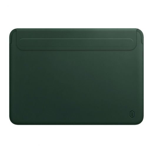 Конверт WIWU Skin Pro II Series Green для MacBook Air 13' (2020 | M1)