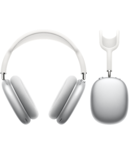 Беспроводные наушники Apple AirPods Max Silver (MGYJ3)