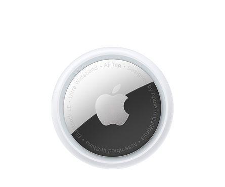 Брелок для поиска вещей Apple AirTag (MX532)