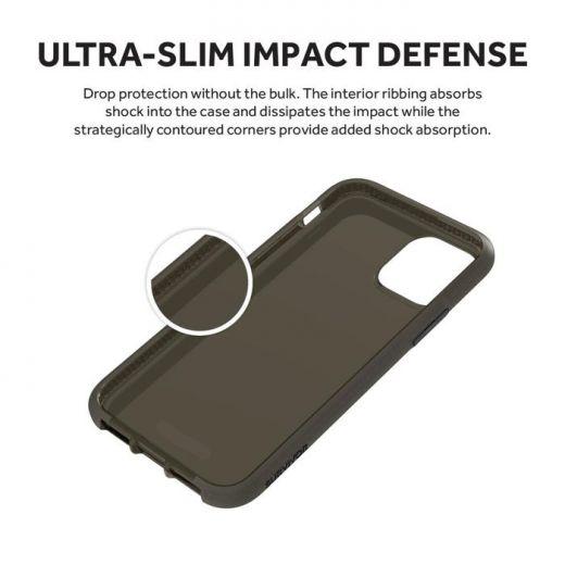 Чехол Griffin Survivor Clear Black (GIP-022-BLK) для iPhone 11 Pro