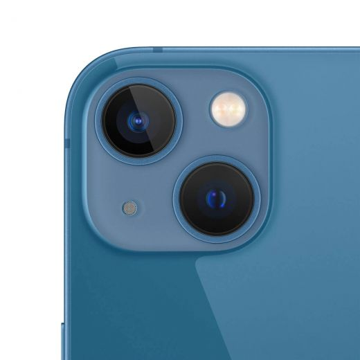 Apple iPhone 13 256Gb Blue (MLQA3)