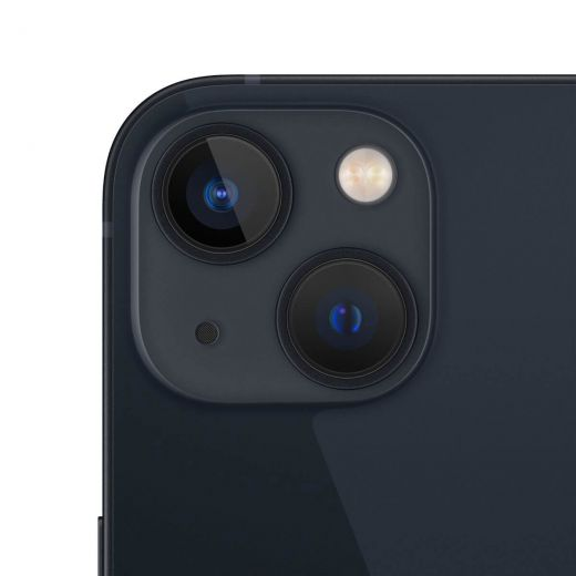 Apple iPhone 13 128Gb Midnight (MLPF3)