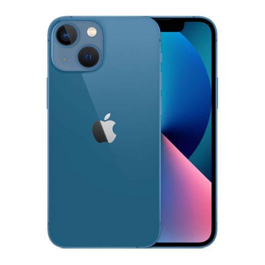 Apple iPhone 13 mini 128Gb Blue (MLK43)