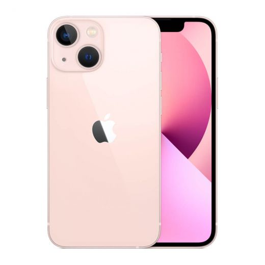 Apple iPhone 13 mini 512Gb Pink (MLKD3)