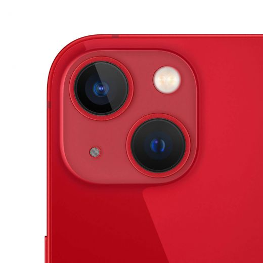 Apple iPhone 13 mini 256Gb PRODUCT(RED) (MLK83)