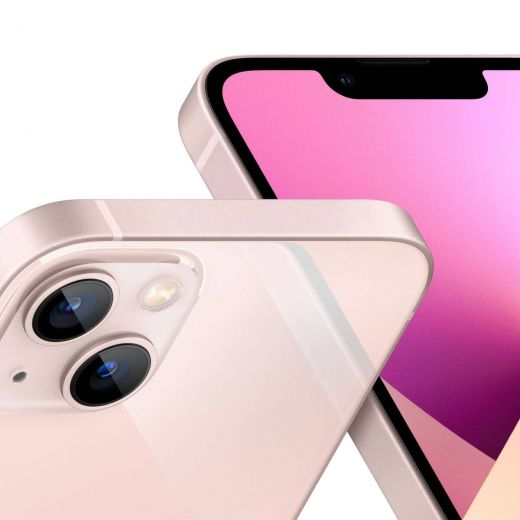 Apple iPhone 13 512Gb Pink (MLQE3)