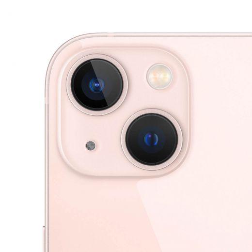 Apple iPhone 13 256Gb Pink (MLQ83)