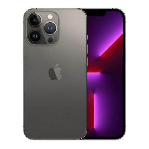 Apple iPhone 13 Pro 128Gb Graphite (MLV93)