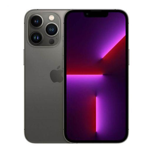 Apple iPhone 13 Pro Max 256GB Graphite (MLLA3)