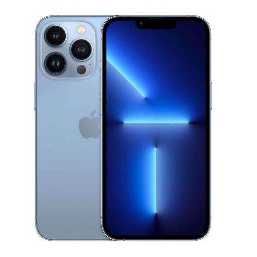 Apple iPhone 13 Pro 1Tb Sierra Blue (MLW03)