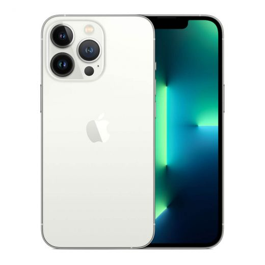 Apple iPhone 13 Pro 1Tb Silver (MLVW3)