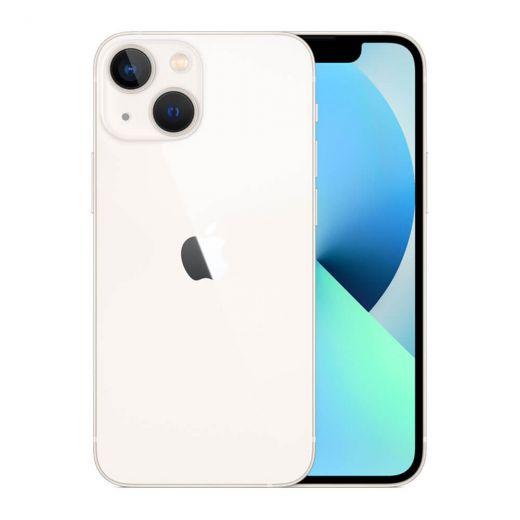 Apple iPhone 13 256Gb Starlight (MLQ73)