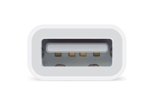 Переходник Apple Lightning to USB Camera (MD821)