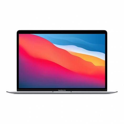 """Apple MacBook Air 13"""" M1 Chip 7GPU 256Gb 16GB Silver Late 2020 (Z127000FK)"""