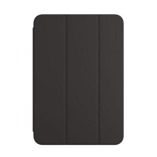 Оригинальный чехол-книжка Apple Smart Folio Black (MM6G3) для iPad mini (6th generation)