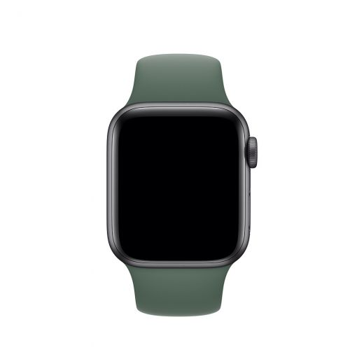 Ремешок CasePro Sport Band Pine Green для Apple Watch 38/40mm