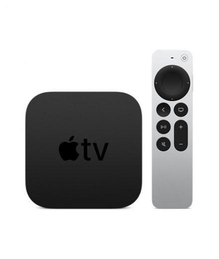 Телевизионная приставка Apple TV 4K 2021 64GB (MXH02)