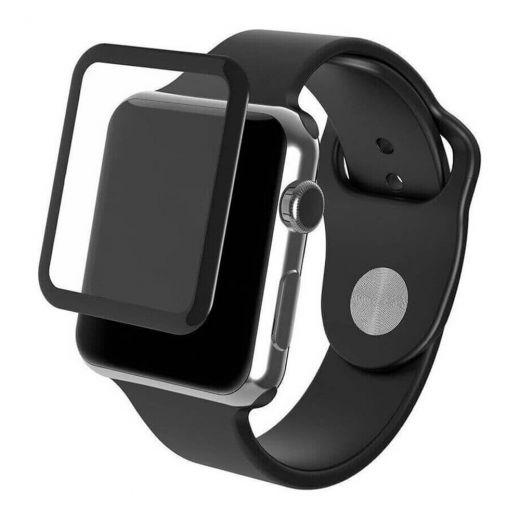 Защитная пленка CasePro ПMMA для Apple Watch 40mm