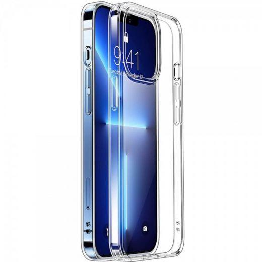 Прозрачный чехол Baseus Simple Case Transparent для iPhone 13 Pro
