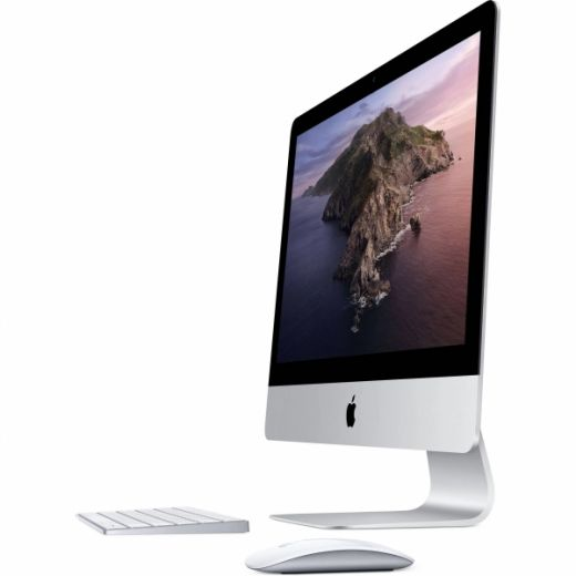 "Apple iMac 21,5"" with Retina 4K 2020 (MHK23) (Open Box)"