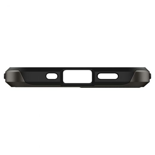 Чехол Spigen Neo Hybrid Gunmetal (ACS01754) для iPhone 12 mini